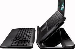 Logitech Alto Cordless Keyboard