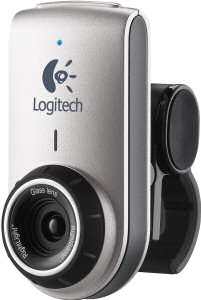 Logitech Quickcam Deluxe for Laptops