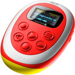 Maxfield Max-Joy MP3 player