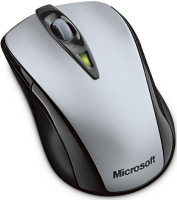 Microsoft Wireless Laser Moust 7000