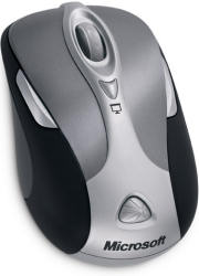 Microsoft Presenter 8000 mouse