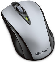 Microsoft Notebook Laser Mouse 7000