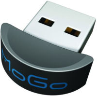 Mogo bluetooth adaptor