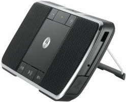 Motorola MOTOROKR EQ5 - Stereo Bluetooth Speakers