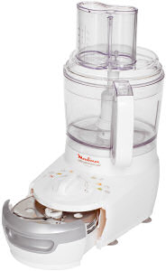 Moulinex Vita-Compact food process and mixer