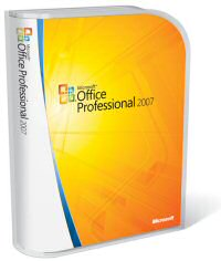 Microsoft� Office� 2007