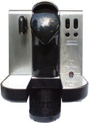 Review Nespresso Delonghi Lattissima En660
