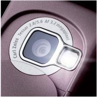 Nokia N73 Carl-Zeiss lens
