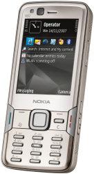 Nokia N82 smart phone
