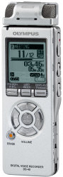 Olympus DS40 Digital Audio Voice Recorder