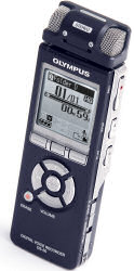 Olympus DS-50 Digital Voide Recorder