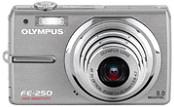Olympus FE-250 digital camera