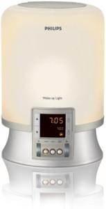 Philips dawn simulator alarm clock