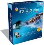 Pinnacle Studio Plus 11 Pro box shot