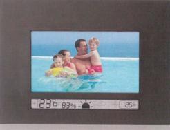 Polaroid XSU-0770S Picture Frame