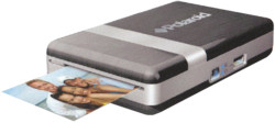 polaroid small portable color printer