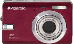 Polaroid t730 7M pixel digital camera