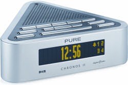 Pure Chronos II DAB Radio
