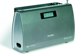 Pure-Elan RV40 DAB Radio