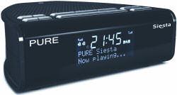 Pure Siesta DAB radio
