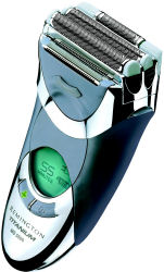 Remington MS5800 rechargeable foil shaver