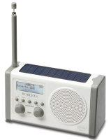 Roberts solar DAB radio