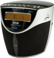 Roberts Sound40 DAB Radio/CD/iPod system
