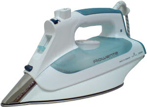 Rowenta Focus 100 steam iron