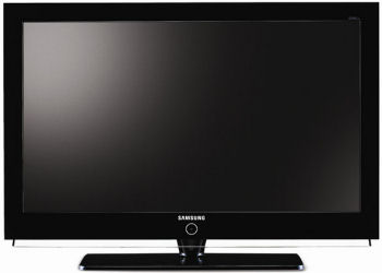 Samsung Analogue Digital LCD flat panel TV LE32N73BD