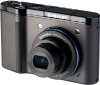 Samsung NV20 digital camera