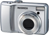 Samsung S85 8 Mega-pixel digital camera