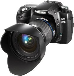 Samsung GX10 SLR Digital Camera