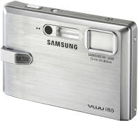 Samsung i85 8 Mega-pixel digital camera