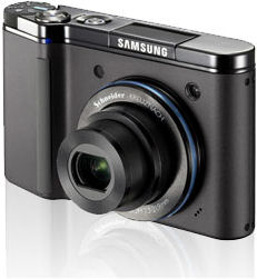 Samsung NV11 compact digital camera