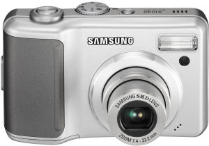 Samsung S1030 Compact Digital Camera