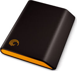 Seagate FreeAgent range of external hard disks