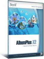 Serif AlbumPlus x2