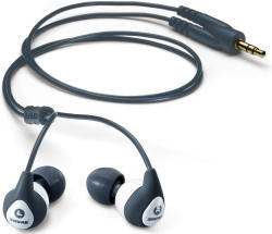 Shure SE110 sound isolating earplugs