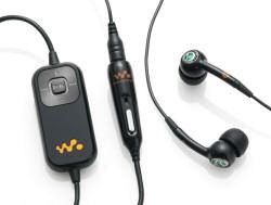 Sony Ericsson HPM-82 headset