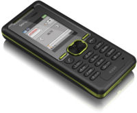 Sony Ericsson K330i bluetooth mobile phone