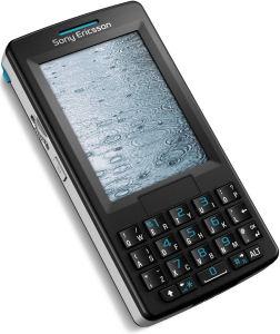 Sont Ericsson M600i mobile phone