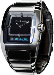 Sony-Ericsson MBW-100 Bluetooth Watch
