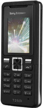 Sony-Ericsson T250i mobile phone