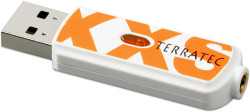 Terratec Cinergy XXS USB digital TV tuner