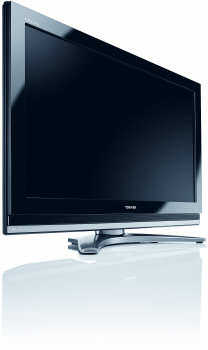 Toshiba 37X3030D High Definition LCD television