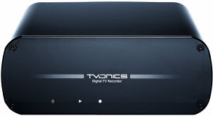 TVonics Digital TV recorder