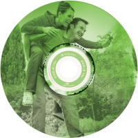 Verbatim LightScribe DVD media