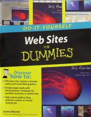 Web-sites for dummies