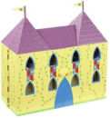 Princess Peppa's Palace