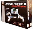Arcade Action II package
